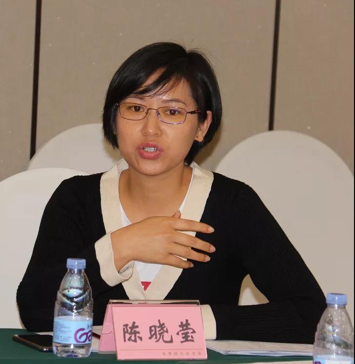 巴中市农村青年致富带头人分会会员风采展(第二期)——陈晓莹
